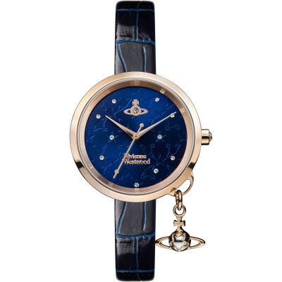Ladies Vivienne Westwood Bow II Watch VV139NVNV