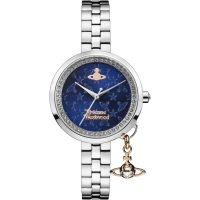 Ladies Vivienne Westwood Bow II Watch VV139NVSL