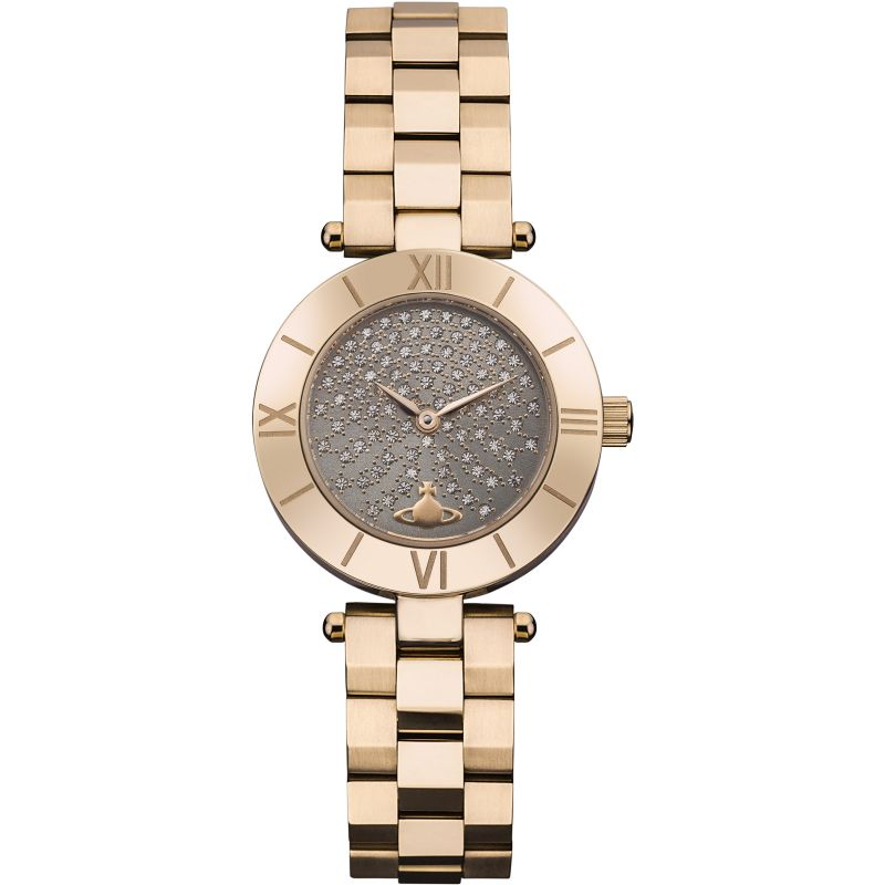 Ladies Vivienne Westwood Westbourne Stone Watch