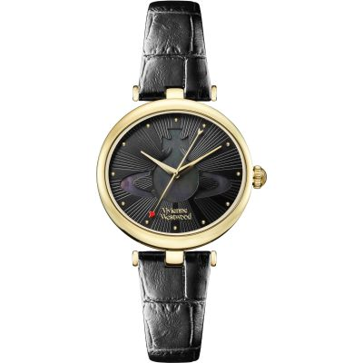 Ladies Vivienne Westwood Belgravia Watch VV184BKBK