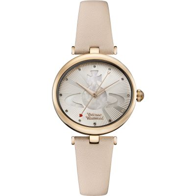 Ladies Vivienne Westwood Belgravia Watch VV184LPKPK