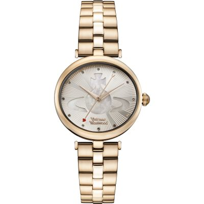 Ladies Vivienne Westwood Belgravia Watch VV184LPKRS