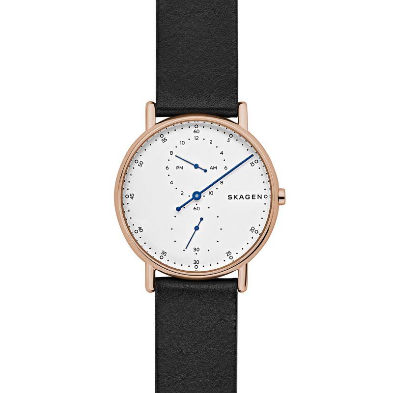 Mens Skagen Signatur Regulator Watch