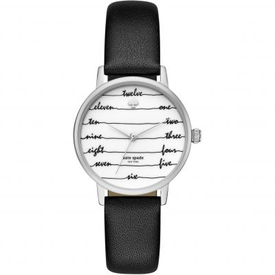 Ladies Kate Spade New York Metro Watch KSW1348