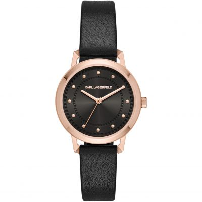 Ladies Karl Lagerfeld Vanessa Watch KL1825