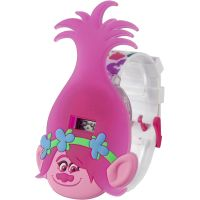 Childrens Character Trolls Flashing LCD Watch TROL50