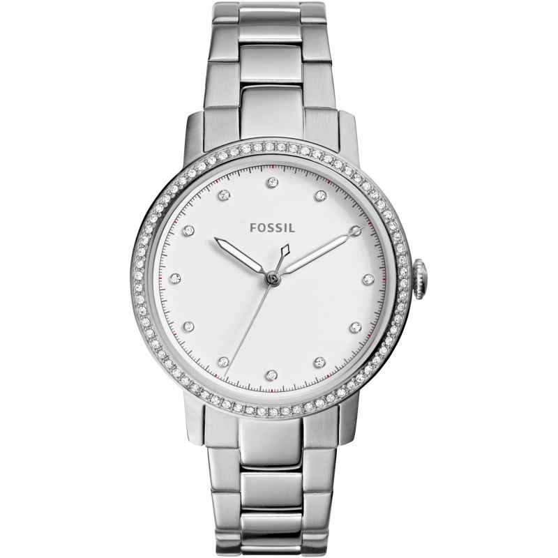 Ladies Fossil Nelly Watch