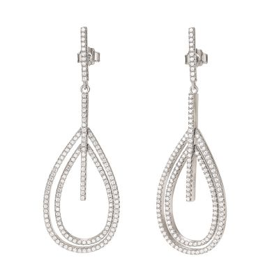 Biżuteria damska Folli Follie Jewellery Earrings 5040.2877