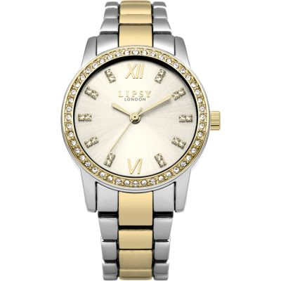 Ladies Lipsy Watch LPLP526