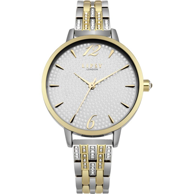 Ladies Lipsy Watch LPLP533