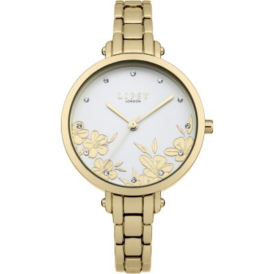 Ladies Lipsy Watch LPLP546