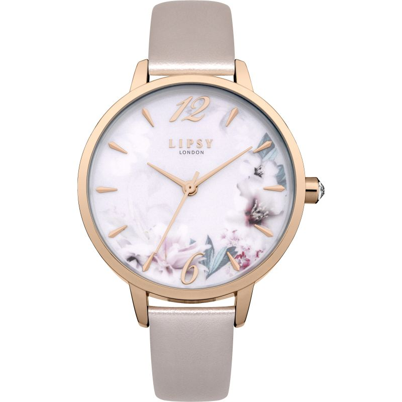 Ladies Lipsy Watch LPLP547
