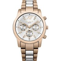 Ladies Lipsy Chronograph Watch