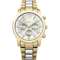 Ladies Lipsy Chronograph Watch LPLP530