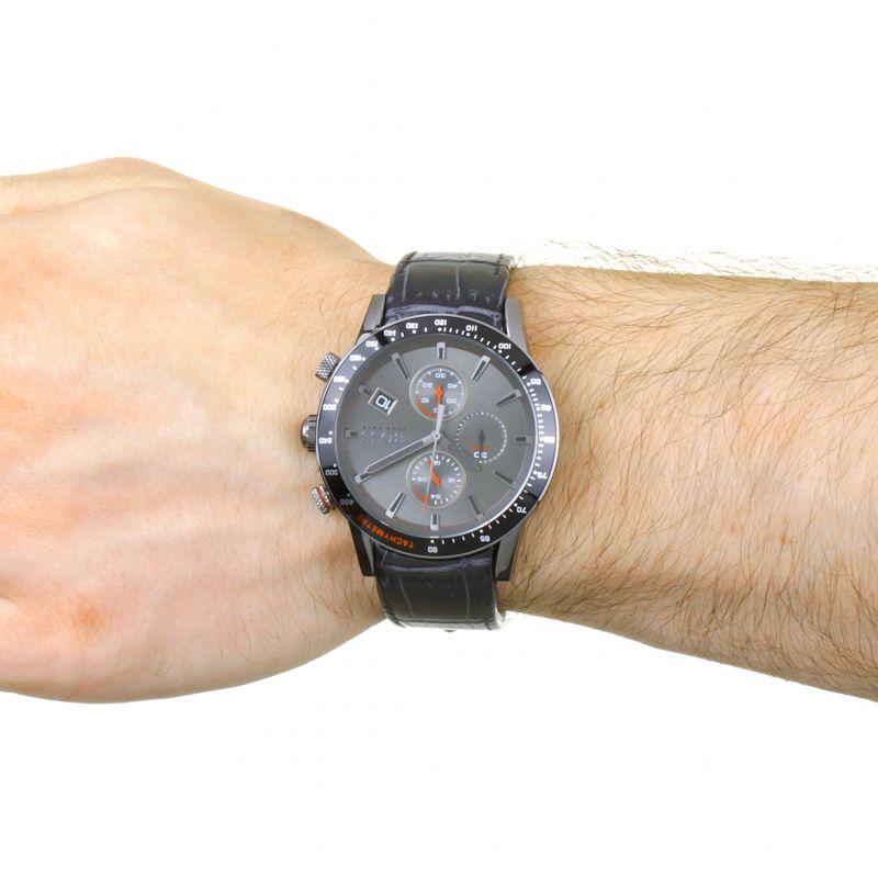 találkozik 100% kiváló minőség megvesz Gents Hugo Boss Rafale Chronograph Watch (1513445) | WatchShop.com™