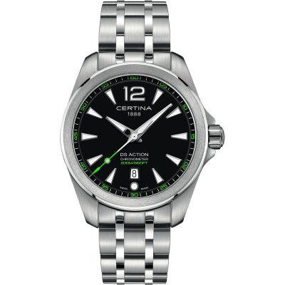 Montre Homme Certina DS Action C0328511105702