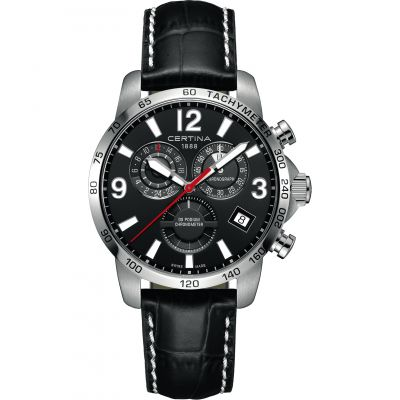 Montre Chronographe Homme Certina DS Podium C0346541605700