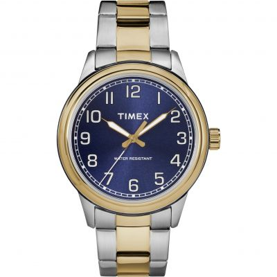 Montre Homme Timex Classic New England TW2R36600