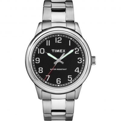Montre Homme Timex Classic New England TW2R36700