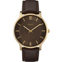 Mens Timex Skyline Slim Watch TW2R49800