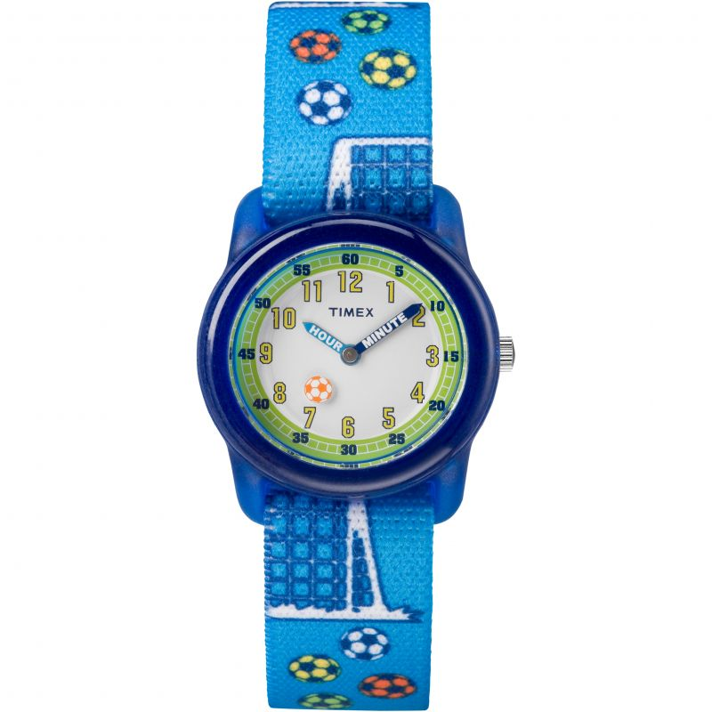 Image of  			   			  			   			  Childrens Timex Kids Analog Watch