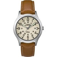 Unisex Timex Expedition Scout Watch TW4B11000