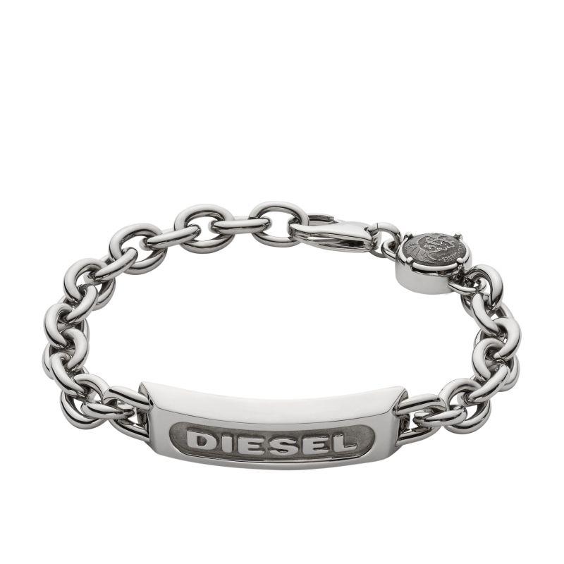 Bijoux Homme Diesel Foundry DX0951040