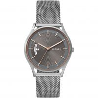 Mens Skagen Holst Watch SKW6396
