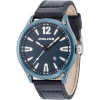 Mens Police Denton Watch 15244JBBL/03
