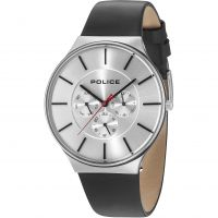 Mens Police Watch 15044JS/04