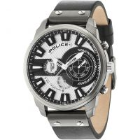Mens Police Watch 15217JSU/04
