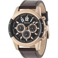 Mens Police Watch 14528JSRB/02