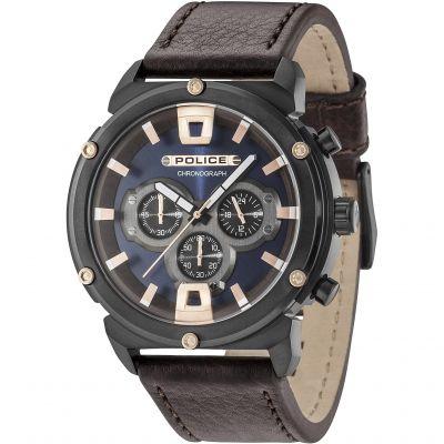 Mens Police Chronograph Watch 15047JSB 03 2f809fa754