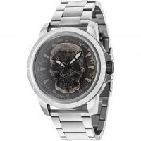 Mens Police Reaper Watch 14385JS/57M