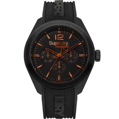 Mens Superdry Watch SYG215BB