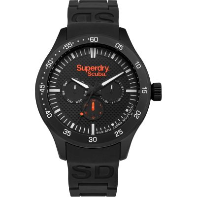Mens Superdry Watch SYG210BB