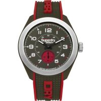 Mens Superdry Watch SYG214N