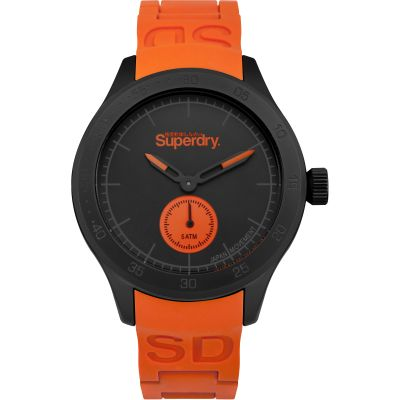 Mens Superdry Watch SYG212OB