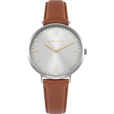 Ladies Karen Millen Watch KM163T
