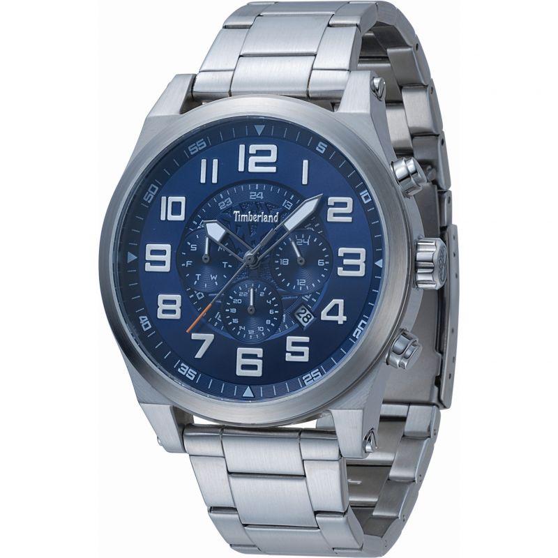 Mens Timberland Tilden Chronograph Watch