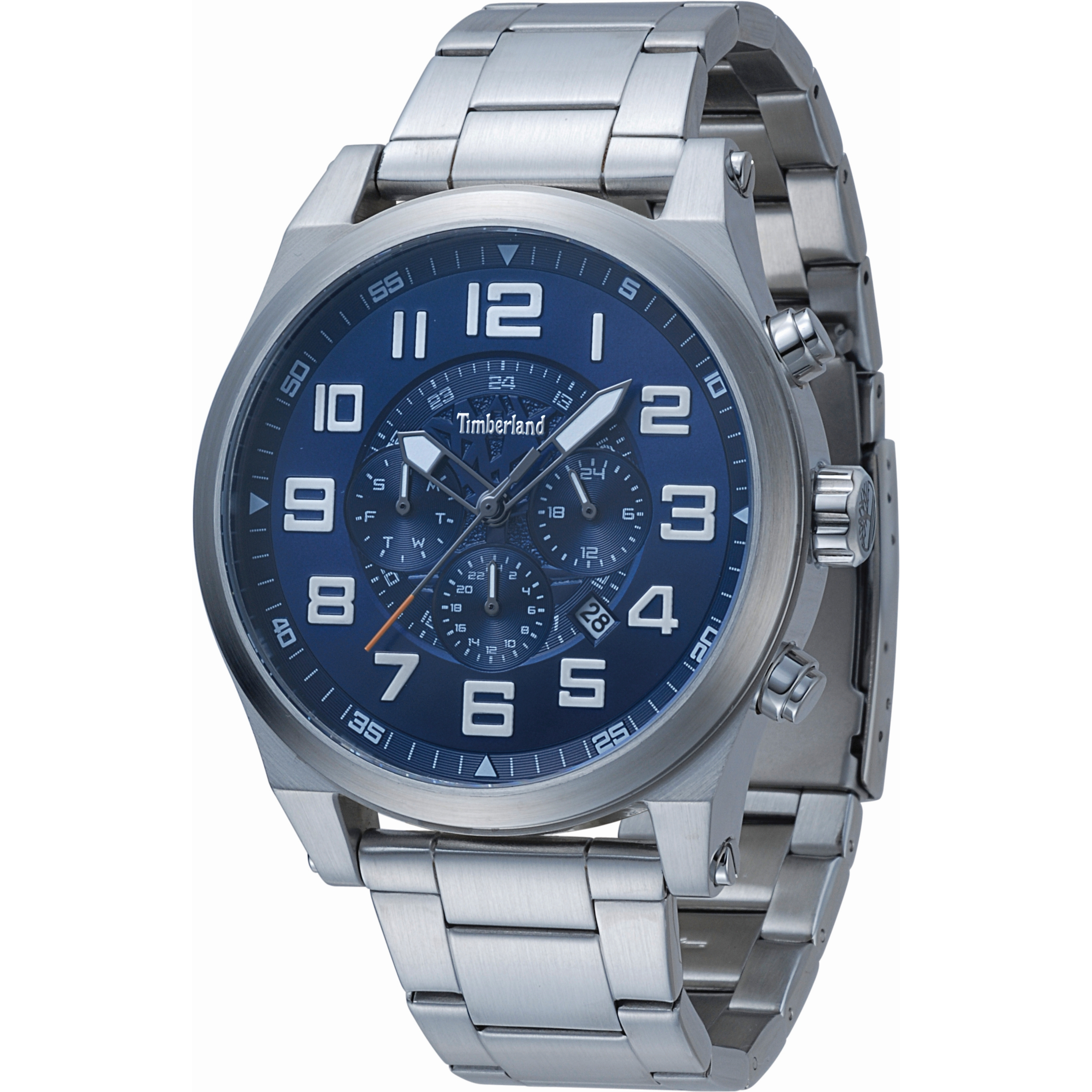 Gents Timberland Tilden Chronograph Watch (15247JS 03M)  18590a72457