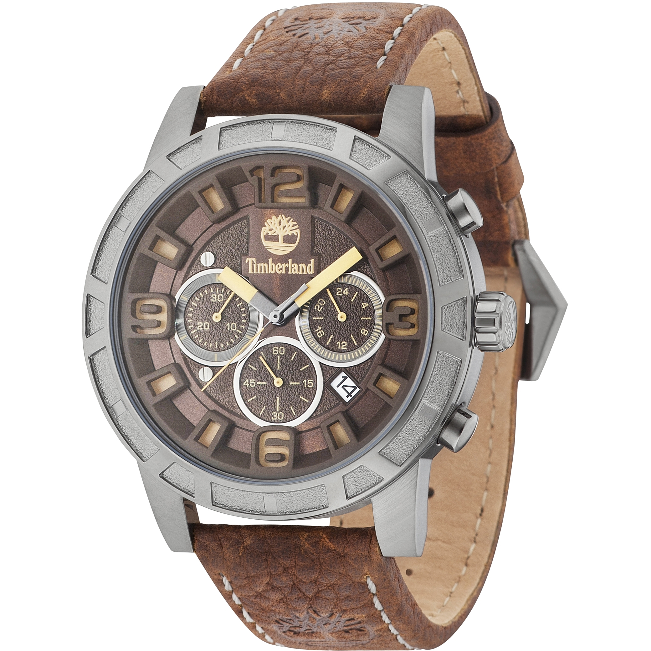 Gents Timberland Maynard Chronograph Watch (15251JSU 12)  440a8b043fa