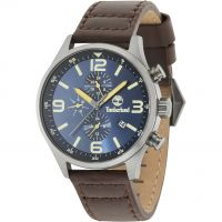 Mens Timberland Rutherford Watch