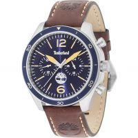 Mens Timberland Gloucester Watch