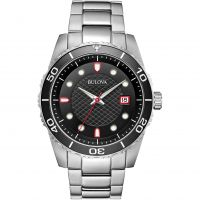 Mens Bulova Sport Watch