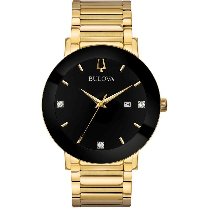 Ladies Bulova Modern Watch