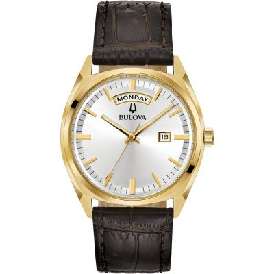 Montre Homme Bulova Dress 97C106