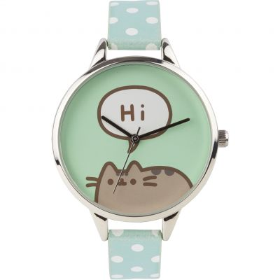 Ladies Character PUSHEEN Watch PUSH56