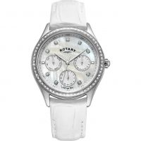 Ladies Rotary Exclusive Multifunction Watch LS00325/41