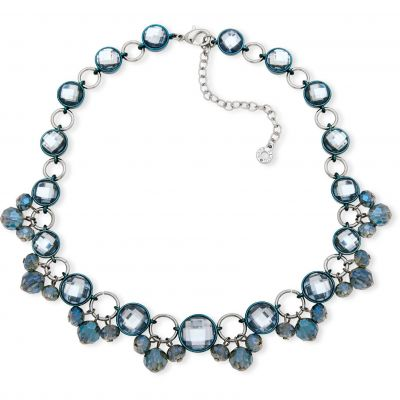 Anne Klein Dam Only A Dream Necklace Silverpläterad 60482669-V30